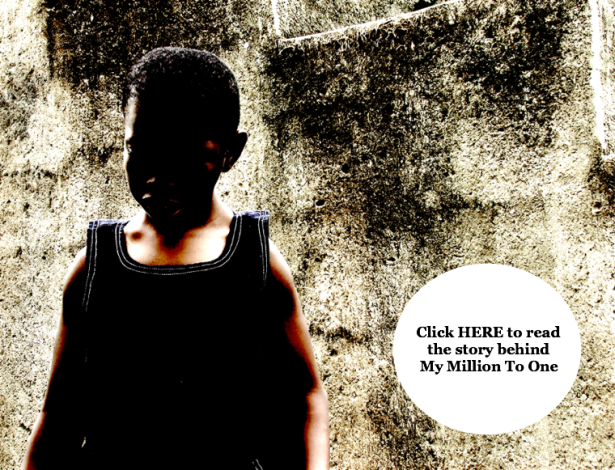 Displaced Child - Read the Story